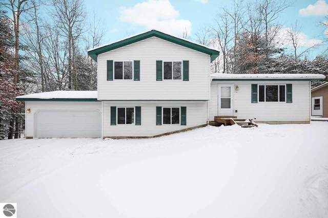 2791 Fashion Avenue, Interlochen, MI 49643 (MLS #1870939) :: Team Dakoske | RE/MAX Bayshore