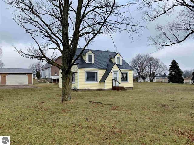 9170 W Remus Road, Remus, MI 49340 (MLS #1871010) :: Boerma Realty, LLC