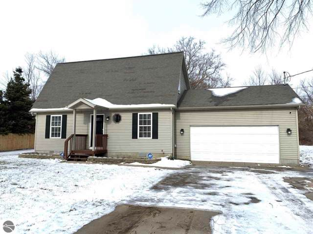 7115 Bellevue, Mt Pleasant, MI 48858 (MLS #1871077) :: Boerma Realty, LLC