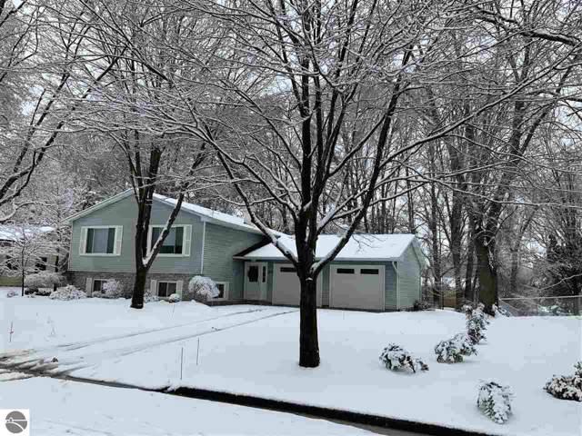 1213 Tomah Drive, Mt Pleasant, MI 48858 (MLS #1871095) :: Boerma Realty, LLC