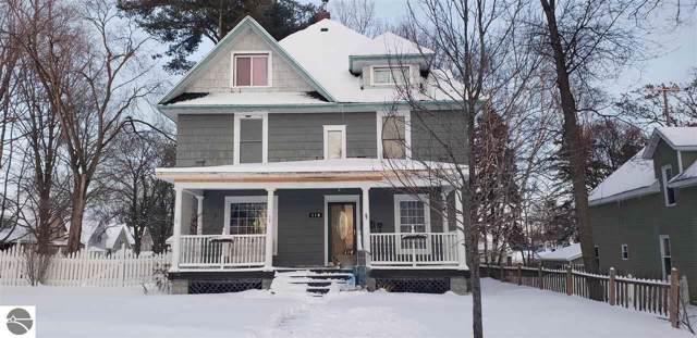 118 Holbrook, Cadillac, MI 49601 (MLS #1871130) :: Michigan LifeStyle Homes Group