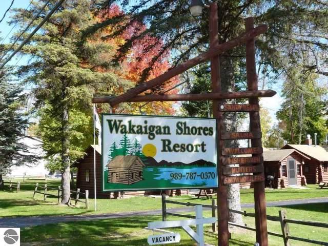 12122 W West Shore Drive, Houghton Lake, MI 48629 (MLS #1871196) :: Boerma Realty, LLC