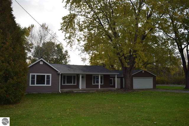 1645 Center Highway, Suttons Bay, MI 49682 (MLS #1871226) :: Team Dakoske | RE/MAX Bayshore
