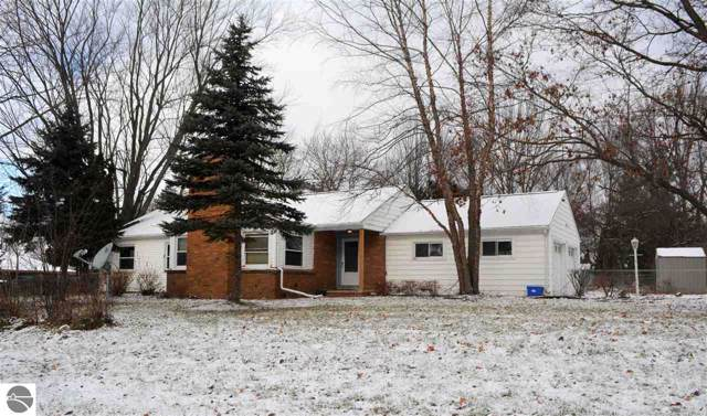 802 Gordon Street, Mt Pleasant, MI 48858 (MLS #1871238) :: Team Dakoske | RE/MAX Bayshore