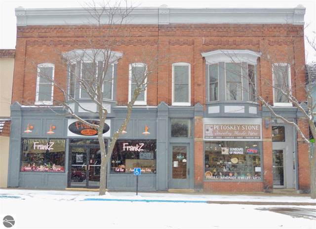327 Main Street, Frankfort, MI 49635 (MLS #1871246) :: Team Dakoske | RE/MAX Bayshore