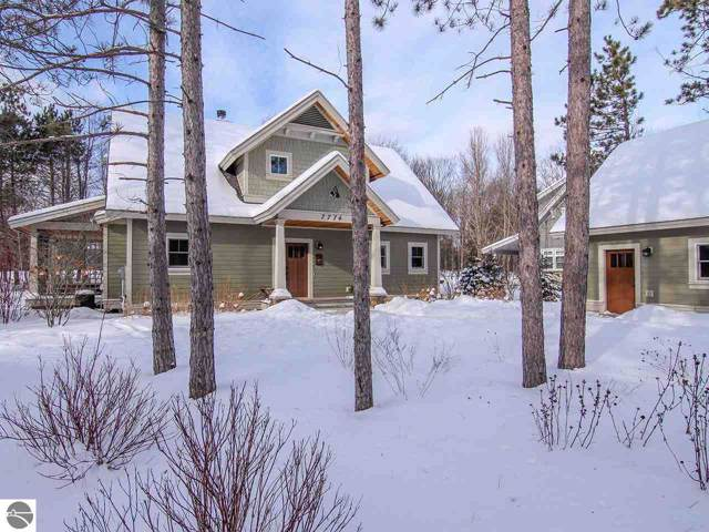 7774 Misty Morning Trail #21, Thompsonville, MI 49683 (MLS #1871263) :: Team Dakoske | RE/MAX Bayshore