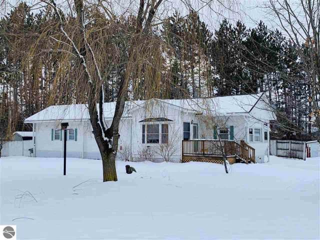 220 Pine Street, Manton, MI 49663 (MLS #1871344) :: Boerma Realty, LLC