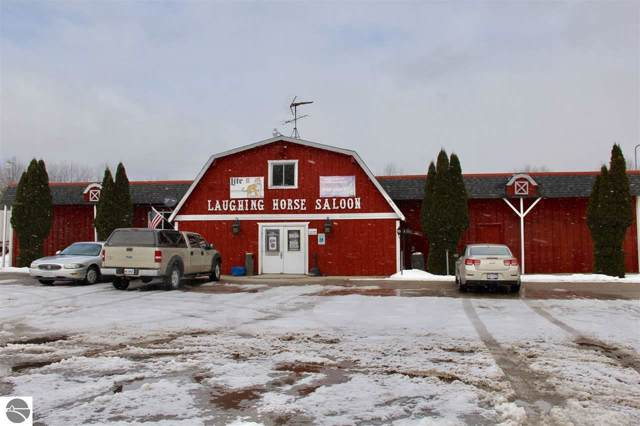 15888 Lindy Road, Thompsonville, MI 49683 (MLS #1871346) :: CENTURY 21 Northland