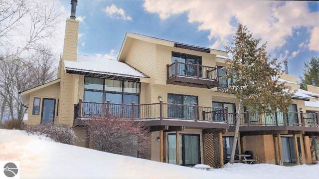 4991 Crossover Drive #804, Bellaire, MI 49615 (MLS #1871361) :: Boerma Realty, LLC