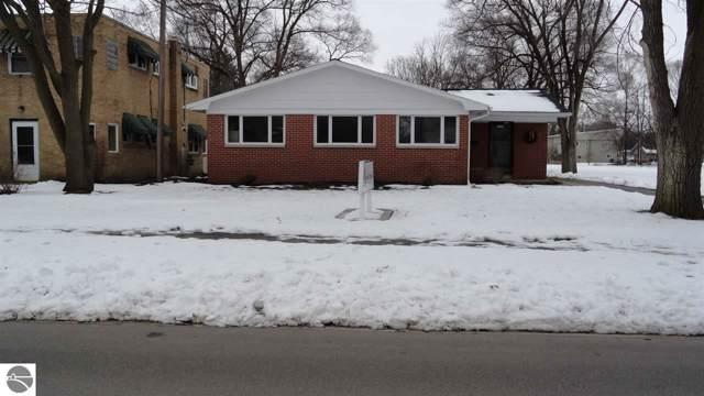1114 E Chippewa Street, Mt Pleasant, MI 48858 (MLS #1871384) :: Team Dakoske | RE/MAX Bayshore
