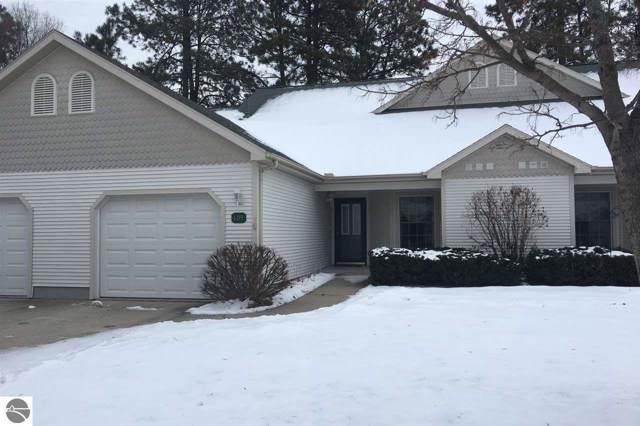 609 Meadowview Lane, Elk Rapids, MI 49629 (MLS #1871431) :: Boerma Realty, LLC