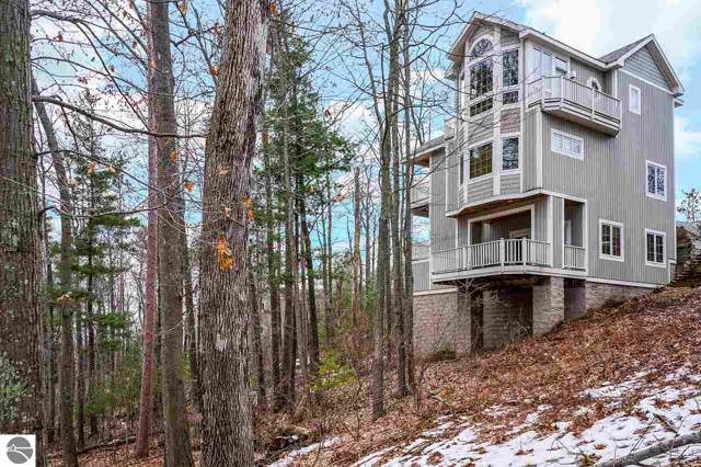 40 Brook Hill Cottages, Glen Arbor, MI 49636 (MLS #1871496) :: Boerma Realty, LLC