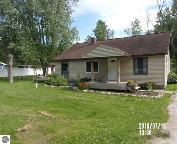 1271 Townline Road, Tawas City, MI 48763 (MLS #1871516) :: Boerma Realty, LLC