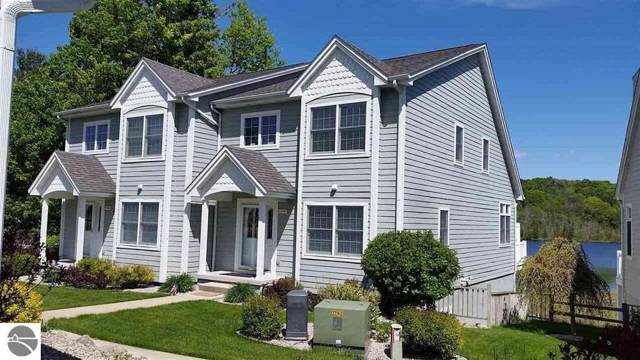 2836 West Shore Drive #18, Central Lake, MI 49622 (MLS #1871559) :: Boerma Realty, LLC