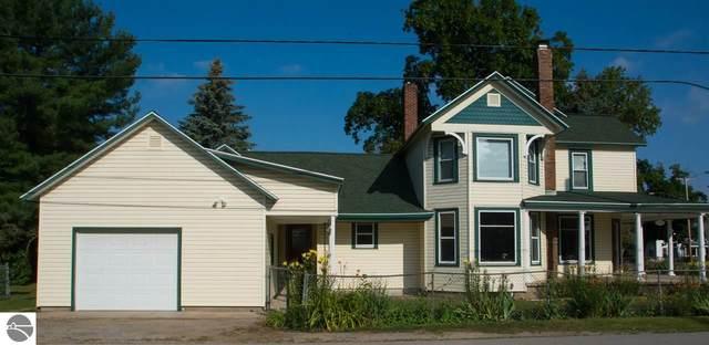 205 Third Street, Kalkaska, MI 49646 (MLS #1871582) :: Team Dakoske | RE/MAX Bayshore