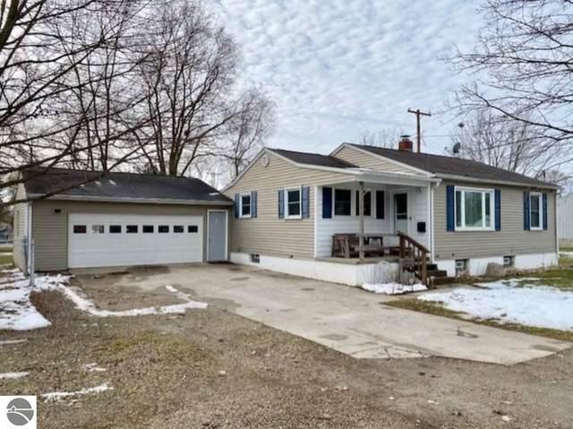 324 E Hillcrest Street, Alma, MI 48801 (MLS #1871583) :: Boerma Realty, LLC