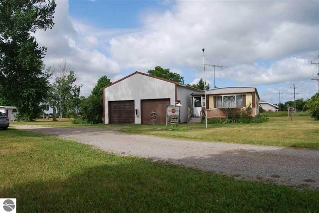 764 E Elder Road, Mancelona, MI 49659 (MLS #1871617) :: Boerma Realty, LLC