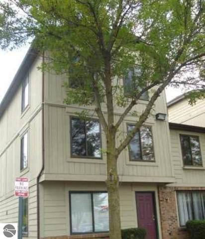 1825 S Crawford Road A1, Mt Pleasant, MI 48858 (MLS #1871671) :: Michigan LifeStyle Homes Group