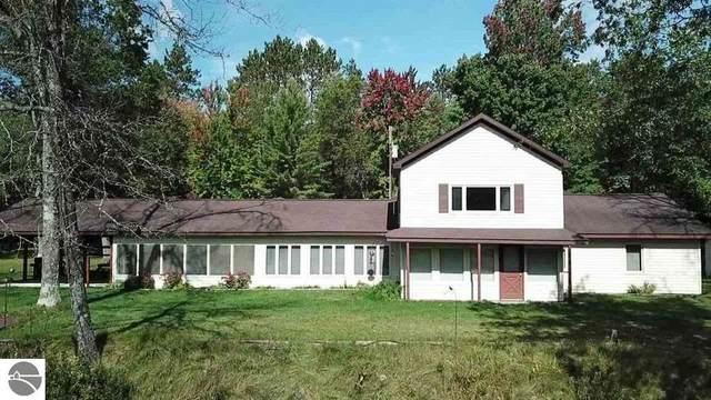 9140 Marsh Creek, Grayling, MI 49738 (MLS #1871678) :: Boerma Realty, LLC