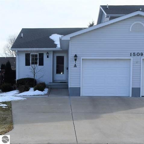 1509 Gaylord Street Unit A, Mt Pleasant, MI 48858 (MLS #1871716) :: Boerma Realty, LLC