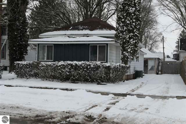 117 E Prospect Street, St Louis, MI 48880 (MLS #1871796) :: Boerma Realty, LLC