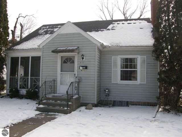 411 Elwell Street, Alma, MI 48801 (MLS #1871821) :: Boerma Realty, LLC