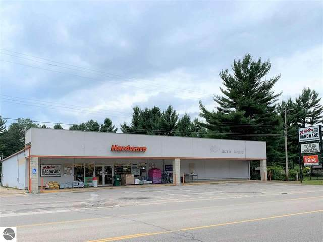2171 N St Helen Road, St Helen, MI 48656 (MLS #1871823) :: Team Dakoske | RE/MAX Bayshore