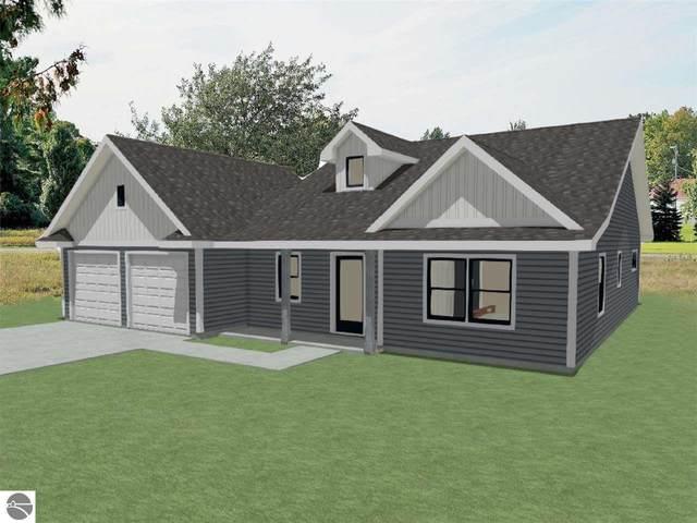 11570 Sunset Drive #22, Empire, MI 49630 (MLS #1871825) :: Michigan LifeStyle Homes Group