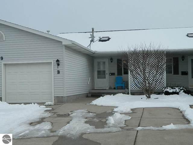 1529 B E Gaylord Street, Mt Pleasant, MI 48858 (MLS #1871881) :: Boerma Realty, LLC