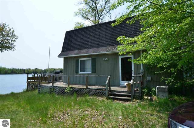2308 Michigan, Prescott, MI 48756 (MLS #1871882) :: Michigan LifeStyle Homes Group