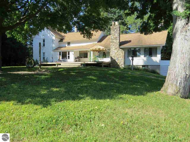 4602 E M-113, Kingsley, MI 49649 (MLS #1871911) :: Team Dakoske | RE/MAX Bayshore