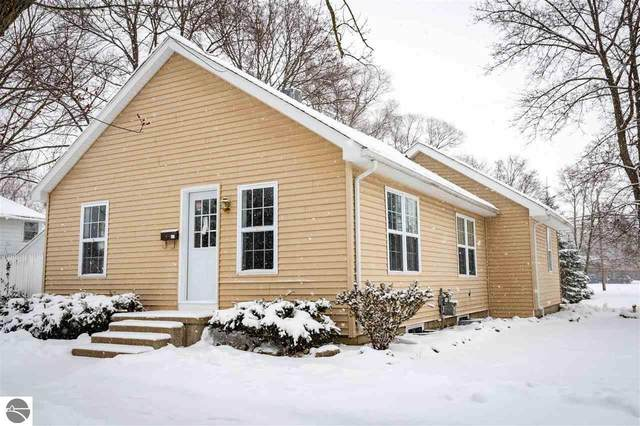 635 S Arnold Street, Mt Pleasant, MI 48858 (MLS #1871915) :: Boerma Realty, LLC