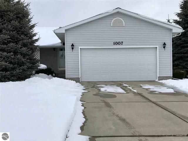 1007 Sweeney Street, Mt Pleasant, MI 48858 (MLS #1871957) :: Boerma Realty, LLC
