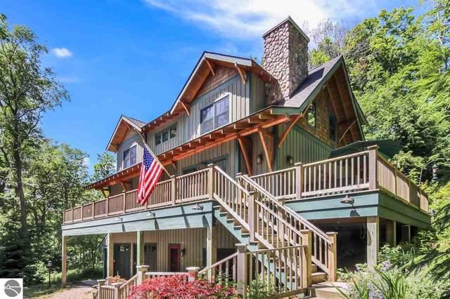 1395 Woodsmere Hills Drive, Frankfort, MI 49635 (MLS #1871962) :: CENTURY 21 Northland