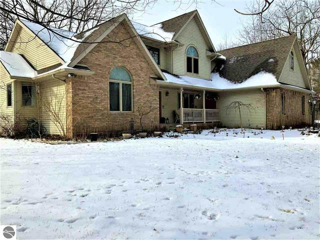 7480 E River Road, Mt Pleasant, MI 48858 (MLS #1871993) :: Boerma Realty, LLC