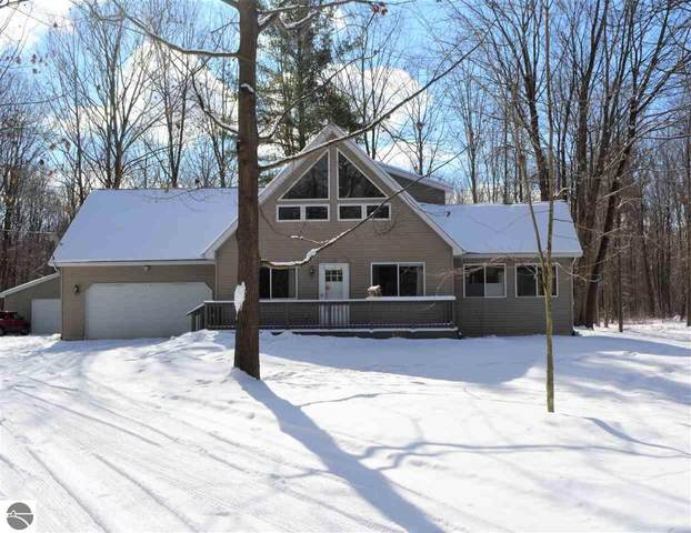 10798 E Remus Road, Mt Pleasant, MI 48858 (MLS #1872011) :: Boerma Realty, LLC