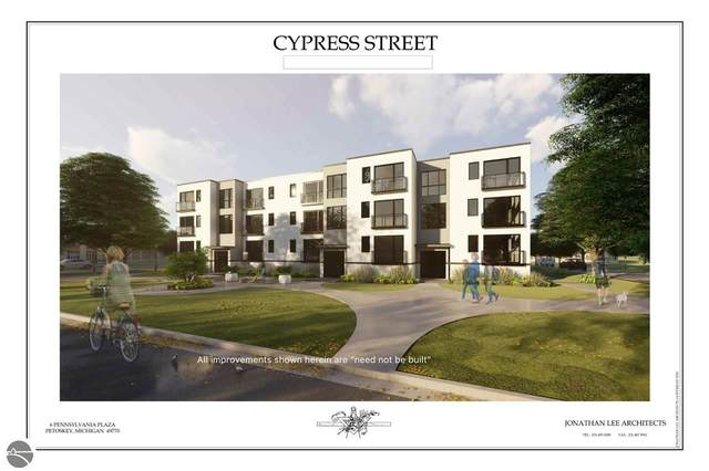 705 Cypress Street #2, Traverse City, MI 49684 (MLS #1872093) :: Team Dakoske | RE/MAX Bayshore