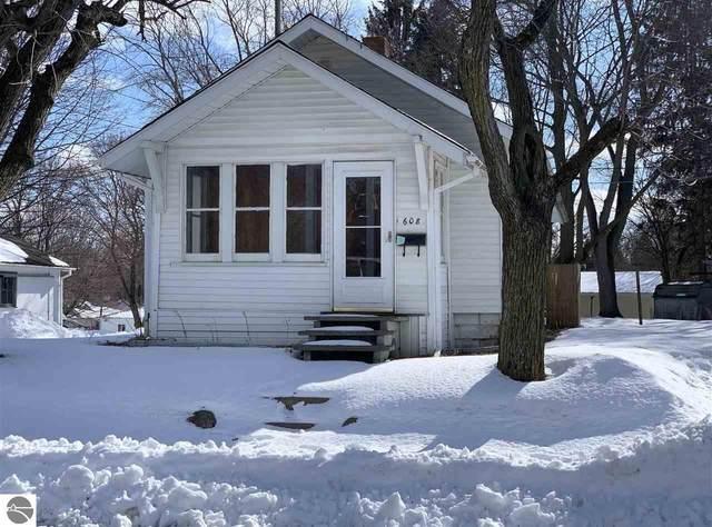 608 Richmond Street, Alma, MI 48801 (MLS #1872108) :: Boerma Realty, LLC