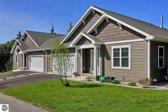 5202 Lone Maple Drive #54, Traverse City, MI 49685 (MLS #1872137) :: Boerma Realty, LLC