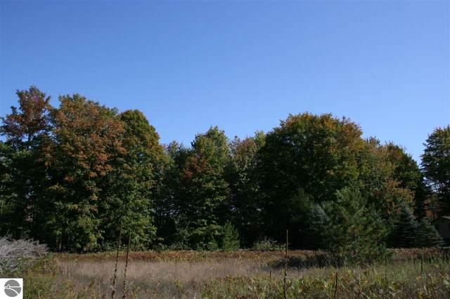 parcel 2 Imperial View, Kewadin, MI 49648 (MLS #1872143) :: CENTURY 21 Northland