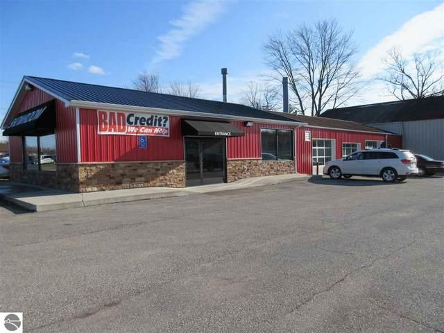 8235 Gratiot Road, Saginaw, MI 48609 (MLS #1872155) :: Boerma Realty, LLC