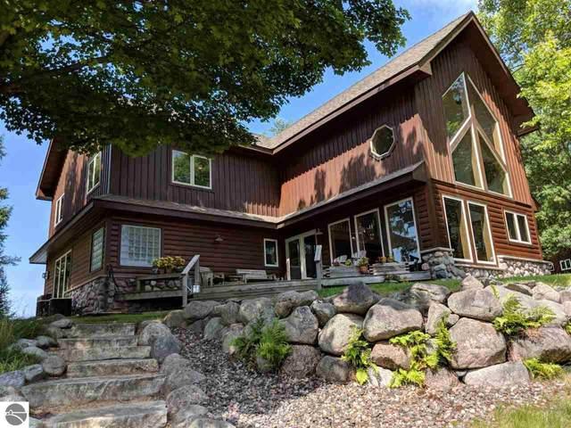 19055 E Fish Hawk Lake Road, Watersmeet, MI 49969 (MLS #1872190) :: Boerma Realty, LLC