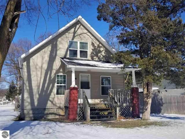 1216 W Broadway Street, Mt Pleasant, MI 48858 (MLS #1872206) :: Boerma Realty, LLC