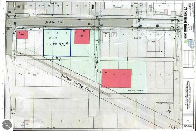 000 Main Street, Frankfort, MI 49635 (MLS #1872217) :: Boerma Realty, LLC