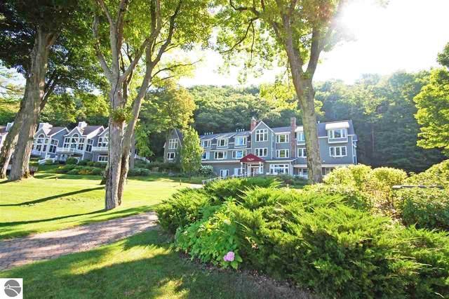 1C Beals House, Glen Arbor, MI 49636 (MLS #1872678) :: Team Dakoske | RE/MAX Bayshore