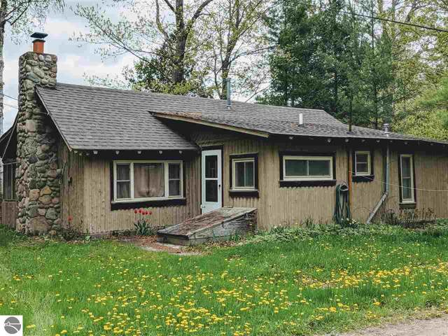 3943 Martin Drive, Lupton, MI 48635 (MLS #1872692) :: Team Dakoske | RE/MAX Bayshore