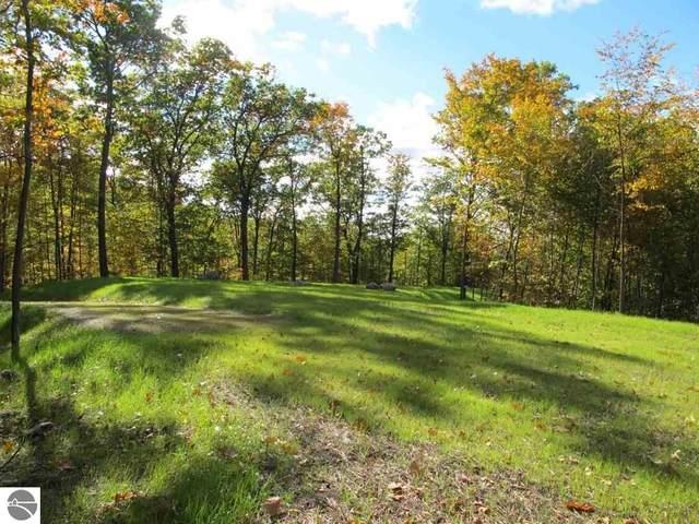 E Greenwood Road, Lake Leelanau, MI 49653 (MLS #1872787) :: Boerma Realty, LLC