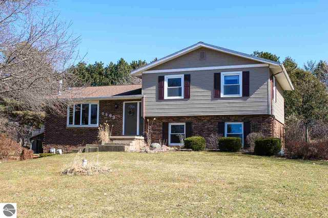 8963 E Riverview Drive, Shepherd, MI 48883 (MLS #1872800) :: Boerma Realty, LLC