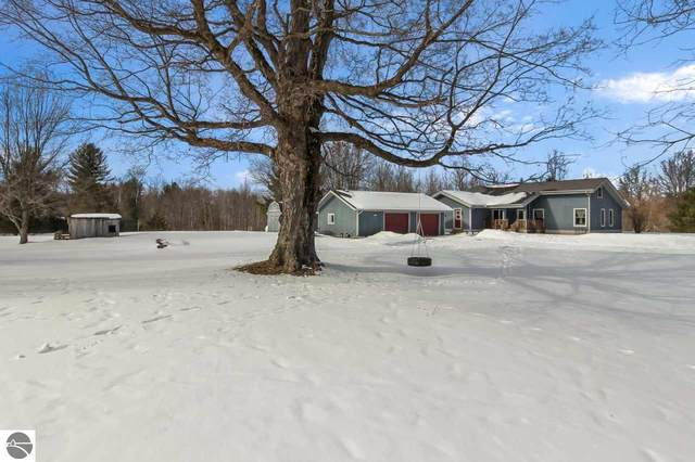 6064 Gleaner Hall Road, Kingsley, MI 49649 (MLS #1872882) :: Team Dakoske | RE/MAX Bayshore