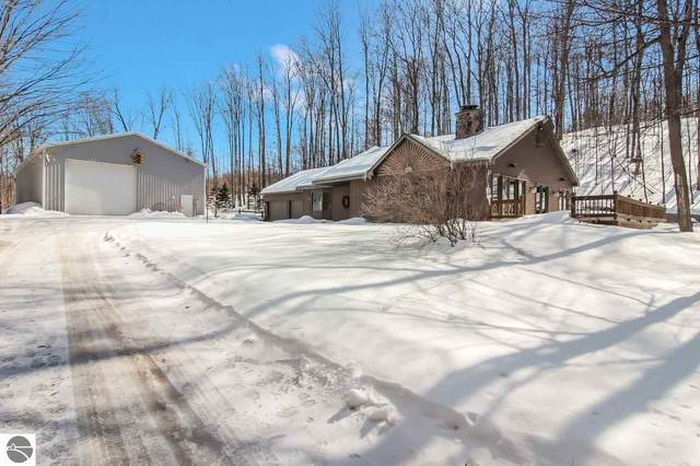 529 Mill Road, Kingsley, MI 49649 (MLS #1872886) :: Team Dakoske | RE/MAX Bayshore